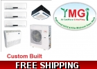 YMGI Multi Room Mix and Match Mini Sp..